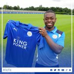 Nampalys Mendy nuevo jugador del Leicester