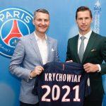 OFICIAL: Krychowiak, nuevo jugador del PSG