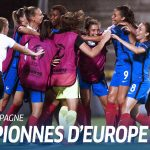 Francia 2-1 España: La U19, campeona de Europa