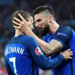 Francia 5-2 Islandia: Más fácil de lo esperado