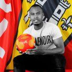 Gbamin abandona el Lens, llega Fortuné