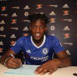 OFICIAL: Batshuayi nuevo jugador del Chelsea