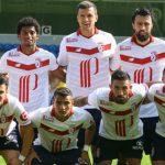 LOSC Lille 1-1 Qäbälä: Empate peligroso