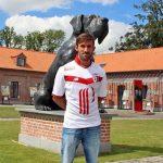 OFICIAL: Palmieri firma con el Lille
