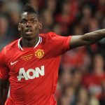 ¿Pogba regresa al Manchester United?