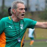 Dussuyer dimite como seleccionador de Costa de Marfil