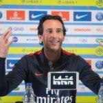 Un jugador del PSG quiere que Emery siga