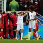 JJOO: Francia dice adiós