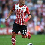 Pied será baja seis meses en el Southampton
