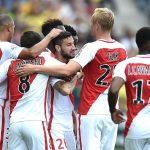 Nantes 0-1 Mónaco: Con la Champions en mente