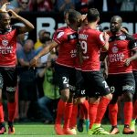 Guingamp 2-1 OM: El Marsella sigue de capa caída
