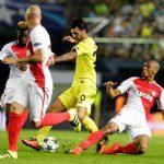 Villarreal 1-2 Monaco: Camino de Champions