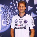Toivonen firma con el Toulouse
