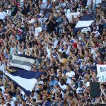 Girondins 3-2 ASSE: Por los pelos