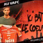 Aloé, cedido al Valenciennes