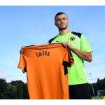 Saïss firma con el Wolverhampton