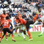 OM-FC Lorient: En busca de la reacción