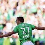 Saint-Étienne 3-1 Montpellier: Les Verts por fin convencen
