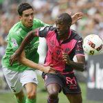 Saint-Étienne 0-0 Toulouse: La fatiga pudo con les Verts
