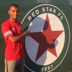 Mexique, cedido al Red Star