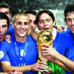 Italia-Francia: Historia con sabor a revancha