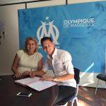 Thauvin regresa a Marsella
