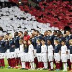 Habrá un Francia-Inglaterra en 2017