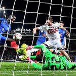 Bielorrusia 0-0 Francia: Gorbunov detiene a los galos