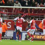 Jornada 8 en Ligue 2: El Reims, nuevo líder