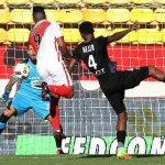 Mónaco 3-0 Rennes: 'El Tigre' Falcao está de vuelta