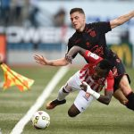 Nancy 0-1 OGC Nice: Difícil mover al líder