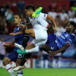 Sevilla 1-0 OL: Ben Yedder, pesadilla del Lyon