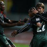Krasnodar 5-2 Niza: Los errores fulminan a los de Favre