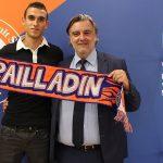 Skhiri renueva con el Montpellier