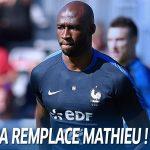 Mangala, convocado por Mathieu con Francia
