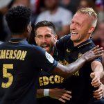 Crónica 10/09/2016 #Ligue1 : El Mónaco asusta, el Lorient en caída libre