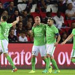 PSG 1-1 Saint-Étienne: Beric pone justicia in extremis