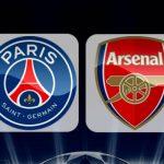 PSG-Arsenal: 22 años después se citan en el Parc