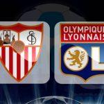 Sevilla-OL: Difícil piedra para el Lyon en Europa