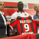 "Rivère: ""Debo intentar hacer jugar a Balotelli"""