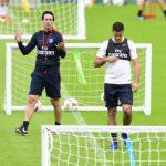 """Emery a Ben Arfa: """"Tú no eres Messi"""""""