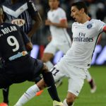 PSG-Girondins: Recuperar sensaciones ligueras
