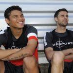 VIDEO: Thiago Motta envía un mensaje a Thiago Silva