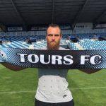 Filippi, nuevo defensa del Tours FC