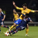 OL-Juventus: La Vecchia Signora se encuentra con el Lyon