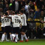 Crónica Ligue1 (01/10): El Mónaco mete miedo