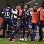 El Toulouse podría buscar un delantero