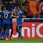 OL 0-1 Juventus: Cuadrado pone salsa a la Juve
