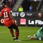 Rennes 1-0 Metz: Acercándose a Europa