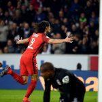 Lille 0-1 PSG: Siguen las dudas ofensivas